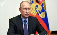 واکنش کرملین به پیشنهاد سناتور آمریکایی برای تحریم پوتین