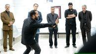 اجرای نمایش شهدای حرم در نمایشگاه روایت مینیاتوری از غدیر تا شام