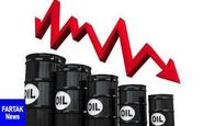 قیمت جهانی نفت امروز ۹۸/۱۱/۰۴