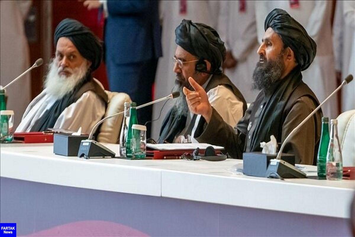طالبان: ادامه حملات هوایی آمریکا در افغانستان و جنوب این کشور نقض توافق دوحه است