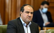 تقدیر عضو شورای شهر تهران از زاکانی