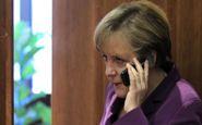 دعوت مرکل از رییسجمهوری منتخب اوکراین برای سفر به آلمان