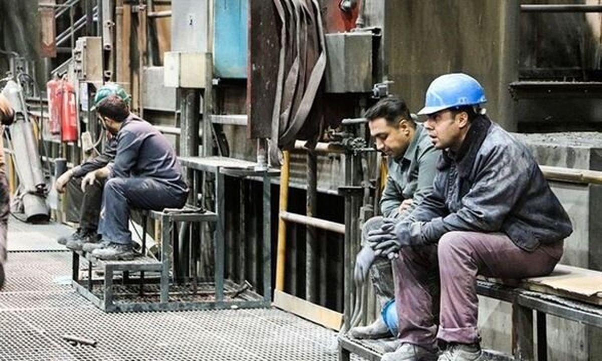 بیشترین دادخواست کارگران مربوط به عدم پرداخت عیدی و پاداش است