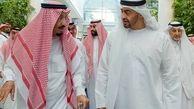 دلسوزی امارات برای عربستان در ماجرای خاشقجی