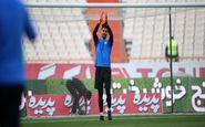 حسینی: از خدایم است در استقلال بمانم/ بعضی مسائل درون خانواده استقلال بماند بهتر است