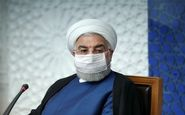روحانی:کرونا در برخی استانها از حالت پیک درآمده است