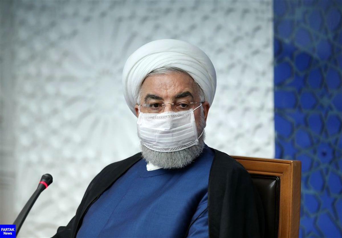 روحانی: باید شیوههای تازهای برای عزاداری امام حسین را تجربه کنیم