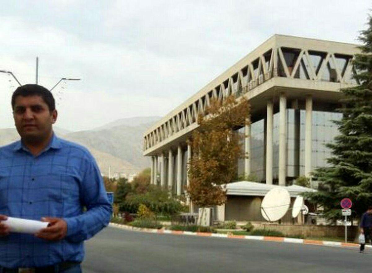 بیحرمتی مسئولان قروهای به خبرنگاران در ۱۷ مرداد