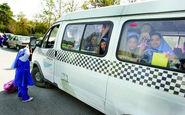 10 مرداد آخرین مهلت ثبتنام رانندگان تاکسی در سامانه سپند