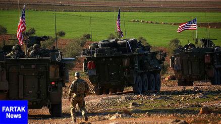 آمریکا پایگاه نظامی جدید در اربیل احداث میکند