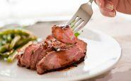 گوشت سفید چه تاثیری بر کلسترول خون دارد؟