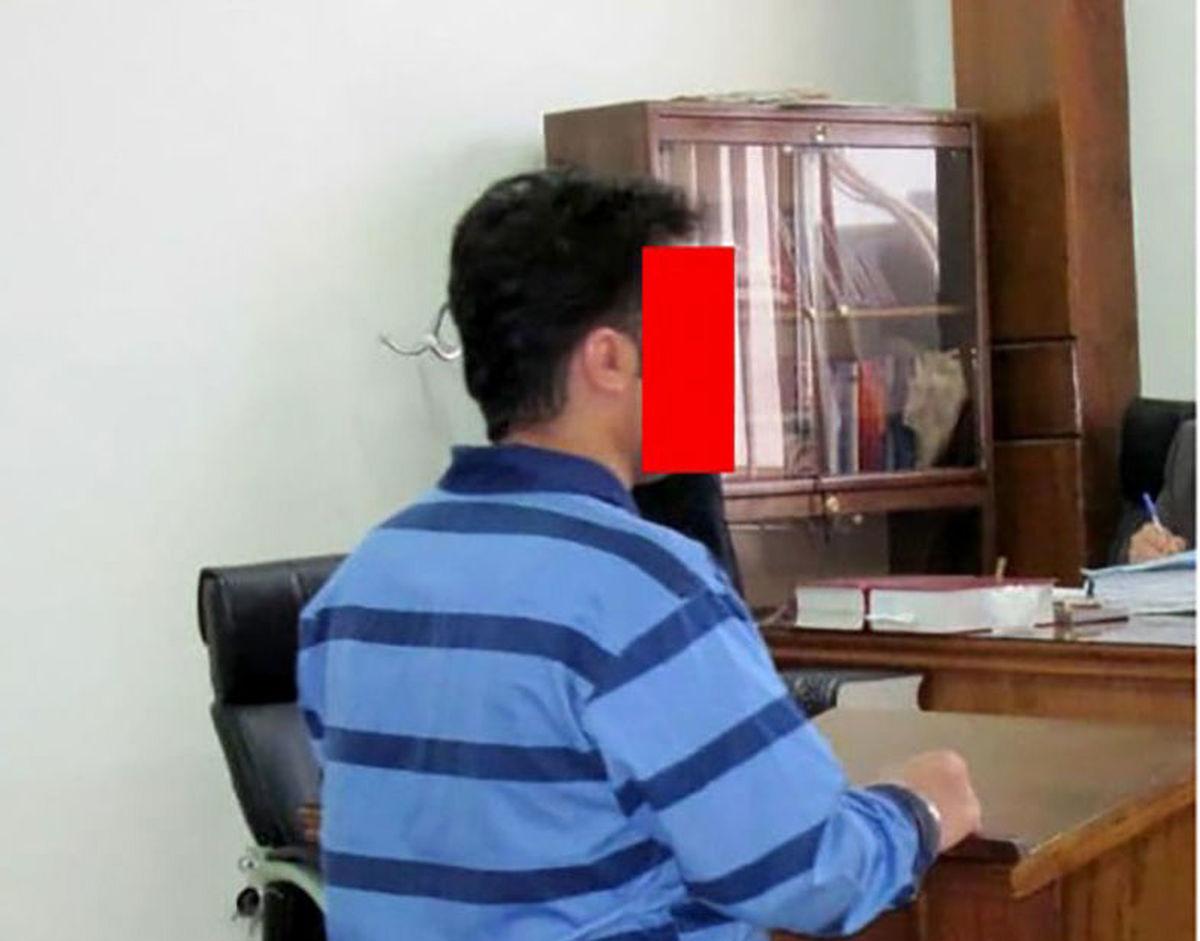 خبر ناراحت کننده؛ قتل پسر ضایعات جمع کن در جنوب تهران!