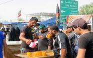 نیروهای شهرداری تهران تا ۲ روز پس از اربعین در عراق حضور دارند