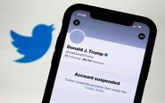 توییتر حساب جدید ترامپ را هم مسدود کرد