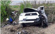 طباطبایی از حادثهسنگین رانندگی جان سالم به در برد