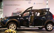 ۴ پیشنهاد پارس خودرو برای خریداران ساندرو
