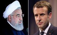 بازگشت ایران به اجرای تعهدات برجامی؛درخواست رئیس جمهور فرانسه