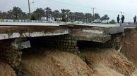 ۵ روستای جهرم تخلیه شد؛ انسداد جاده جهرم به شیراز و ۲۰ روستا/ مردم برای تامین حداقل نیازها با مشکل مواجهاند