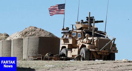آمریکا دنبال تاسیس پایگاه در نزدیکی مثلث عراق،سوریه، اردن