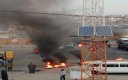 حضور مجدد معترضان در مرکز بغداد/ درگیریها در استان کربلا و بسته شدن ادارات و مسیرها در نجف