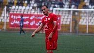 کاپیتان سپیدرود: فوتبالیست در سطح فروزان نمیآید شرطبندی کند