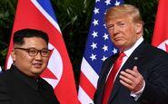 ترامپ: دستور دادم تحریمهای جدید کره شمالی باطل شوند