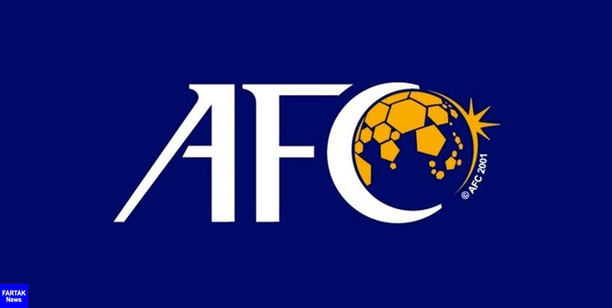 رد درخواست باشگاه تراکتور از سوی AFC