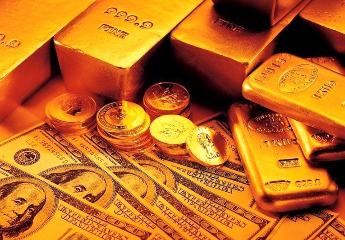 یکشنبه 25 آبان/پیش بینی جدید از قیمت طلا و سکه