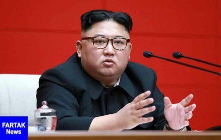 رییس دولت کرهشمالی، عنوان جدید کیم جونگ اون