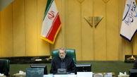 مجلس از تدبیر دولت در برداشتن گام سوم حمایت میکند