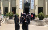 امتحانات مقطع کارشناسی در دانشگاه تهران بصورت حضوری برگزار می شود