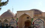 با احیا و مرمت کاروانسرای عباسی ،سمنان در تراز ۱۰ شهر گردشگری کشور قرار می گیرد