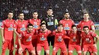 ۱۱ مردِ برانکو برای بازی مقابل استقلال خوزستان؛ ترکیب پرسپولیس مشخص شد