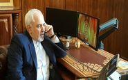 تماس تلفنی گوترش با ظریف؛ درخواست برای تداوم تلاشهای ایران در کمک به برقراری صلح در یمن