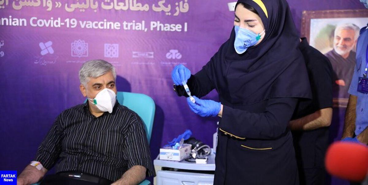 لسآنجلس تایمز| ترامپ دستیابی ایران به واکسن کرونا را تقریبا غیرممکن کرده است