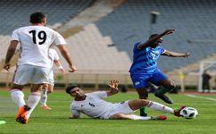 تهدید بازیکنان سیرالئون: پول ندهید از ایران نمیرویم