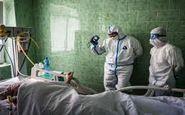 ۹۱۳ بیمار کرونایی در مازندران بستری شدند