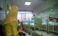 شیرخوارگاهها کمبود «شیرخشک» ندارند