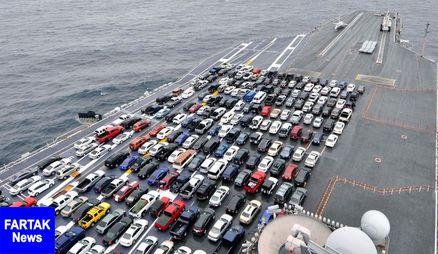 واردات خودروهای دست دوم تجربهای شکست خورده است