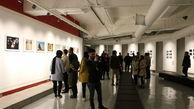 برپایی نمایشگاه عکس دفاتر انجمن سینمای جوانان ایران
