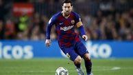 ریوالدو: مسی تا 38 سالگی در بارسلونا می ماند