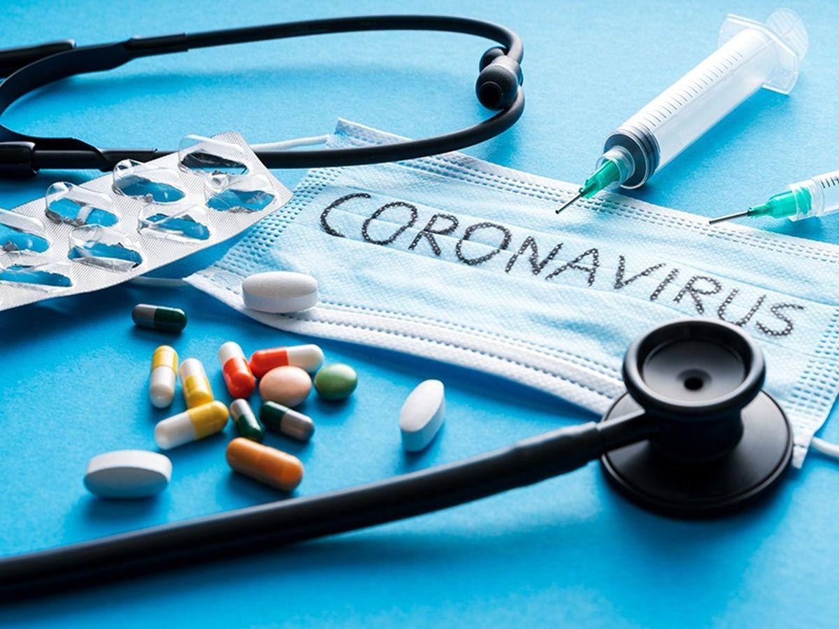 مصرف دارو تاثیری بر ویروس کرونا دارد؟