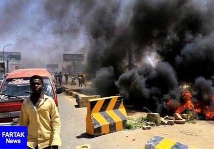 ادامه تظاهرات سودانیها؛ شورای نظامی دولت را به غیرنظامیان تحویل دهد