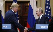 معاون سابق اِفبیآی: شاید ترامپ عامل نفوذی روسیه باشد