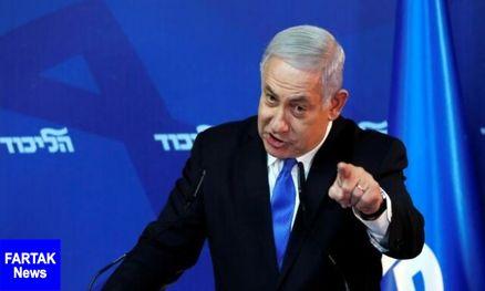 واکنش نتانیاهو به اظهارات اخیر دبیرکل حزبالله لبنان