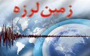 زمین لرزه ۳.۴ ریشتری نوشهر را لرزاند