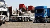 خبر بد برای عراقی ها؛ خروج کالاهای اساسی از آبادان ممنوع شد