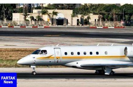 ترکیه به 2 فروند هواپیمای سعودی اجازه فرود نداد