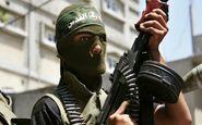 حمله خمپارهای گردانهای قدس به تجمع نظامیان رژیم صهیونیستی