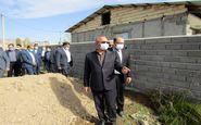 گرهگشایی از مشکلات مردم روستای فولادمحله وظیفه مسئولان است
